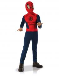 Kostume Spiderman™ til drenge