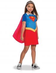 Kostume klassisk Supergirl™ til piger