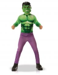 Kostume Hulk™ til drenge