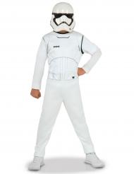 Kostume Stormtrooper Star Wars™ til børn