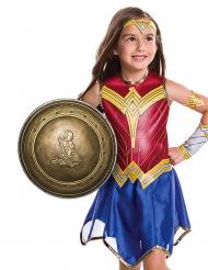 Skjold plastik Wonder Woman ™ 30 cm til piger