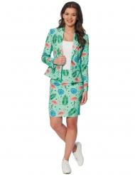 Mrs. Tropical™ jakkesæt kvinde Suitmeister™