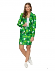 Mrs. Kløver jakkesæt kvinder Suitmeister™