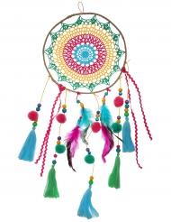 Farverig Drømmefanger Mexixo 58 cm