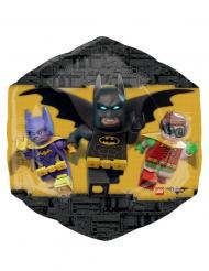 Lego Batman™ aluminiumsballon 55x58cm