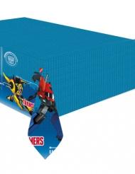 Tranformers™ plastikdug 120x180cm