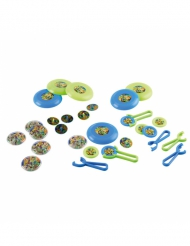 Ninja Turtles™ kit med 24 stk