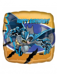 Batman™ aluminiumsballon 40x40cm