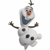 Lille Olaf ballon Frost™ 20x33 cm