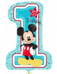 1 tals Mickey™ aluminiumsballon 48x71 cm