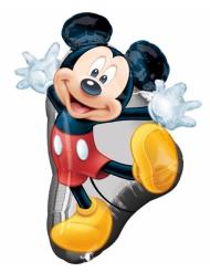 Mickey™ aluminiumsballon 55x78cm
