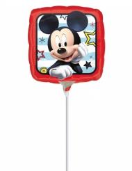 Mickey aluminiumsballon 23x23 cm