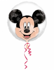 Mickey™ aluminiumsballon 60x60cm