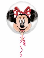 Minnie™ ballon 60x60 cm