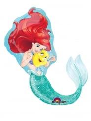 Ariel™ aluminiumsballon