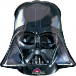 Darth Vador™ aluminiumsballon
