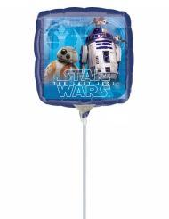 Star Wars™ aluminiumsballon