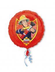 Brandmand Sam™ aluminiumsballon 43cm