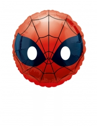 Lille ballon Spiderman Emoji™