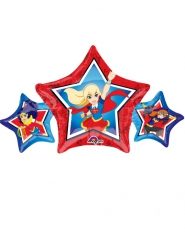 Lille stjernebalon DC Super Hero Girls™