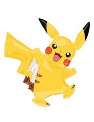 Pikachu™ aluminiumsballon