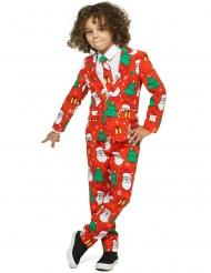 Mr. Holiday hero jakkesæt til børn - Opposuits™