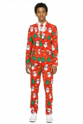 Mr. Holiday hero Opposuits™ jakkesæt til unge