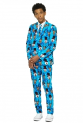Mr. Winter winner Opposuits™ til teenagere