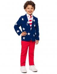 Mr. USA jakkesæt til børn - Opposuits™