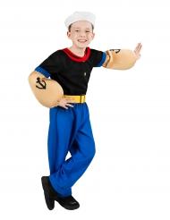 Skipper Skræk™ kostume til børn