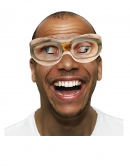 10 par briller med Goggle Eyes