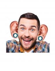 10 par store ører Bugalugs 1
