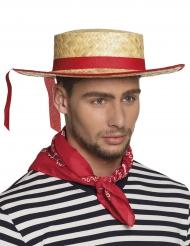 Gondolfører hat
