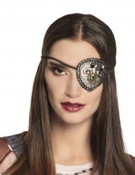 Steampunk øjeklap til kvinder