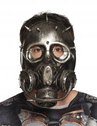 Gasmaske i steampunk stil til voksne
