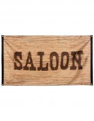 Saloon Western Wild West 90 x 150 cm