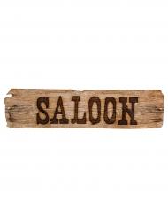 Saloon Western Wild West dekoration 60 cm