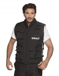 SWAT vest til voksne