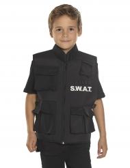 SWAT vest til børn