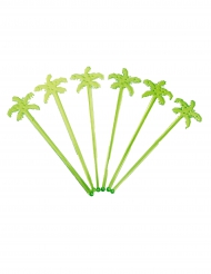 Cocktailpind med palmer
