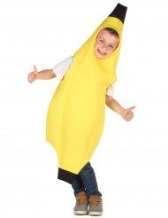 Banankostume til børn
