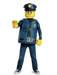 LEGO® politikostume til børn