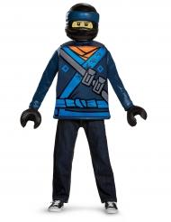 Jay Ninjago kostume til børn - LEGO®