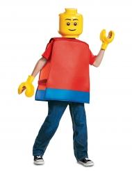 LEGO® mand kostume til børn