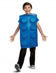 Logoklods kostume til børn