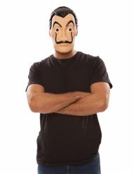 Røvermaske La casa de Papel™ til voksne