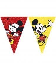Mickey™ guirlande retro stil
