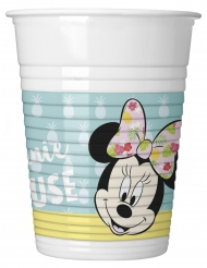 Tropical Minnie™ plastikkrus 200 ml