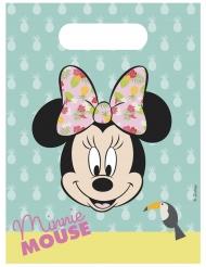 6 Gaveposer Minnie™ Tropical 23 x 16,5 cm