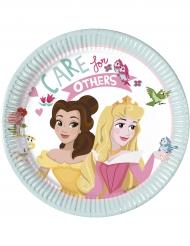 Disney Princess™ tallerkener 8 stk